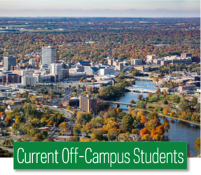 Apply For Housing Off Campus