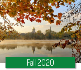 Apply For Housing Fall 2020